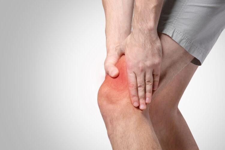 cbd oil for knee pain
